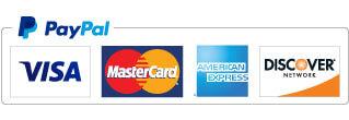 A Prana Fashionön PayPallel és bankkártyával is fizethetsz!